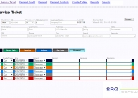 SRG - Customized Software
