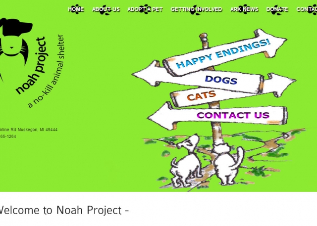 Noahproject